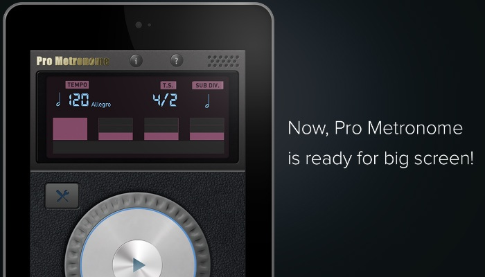 android-music-apps-prometronome