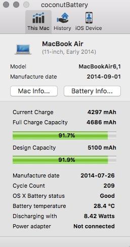 iphone-battery-diagnostics-macbook-air