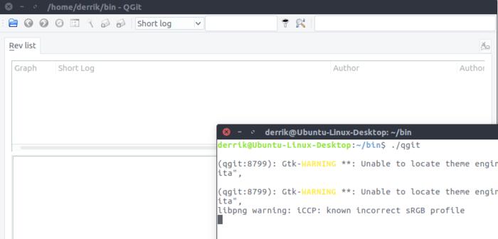 qgit-viewer-running-qgit-viewer
