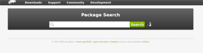 debian-packages-opensuse-build