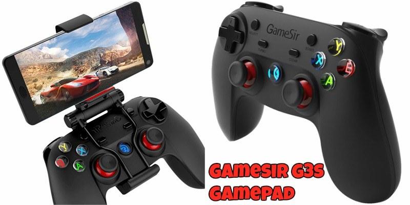 GameSir G3s Gamepad Review