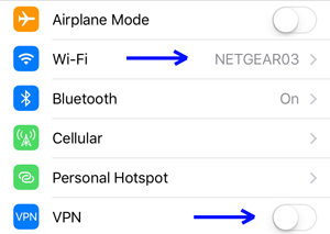 imessage-sync-ios-wifi-vpn