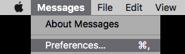 imessage-sync-mac-navigation-preferences