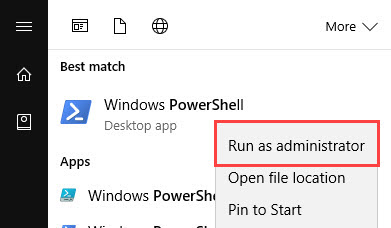 install-appx-files-win10-select-run-as-admin