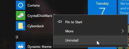 install-appx-files-win10-uninstall-uwp-app