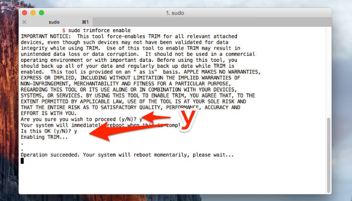 trimforce-mac-ssd-enable