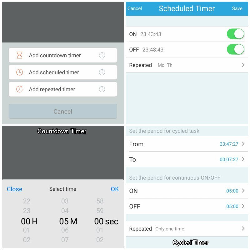 wifi-smart-power-plug-timers