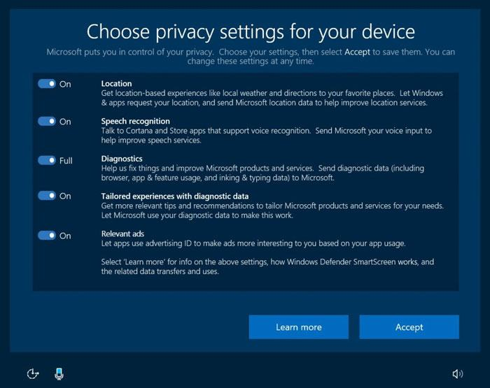 windows-10-privacy-settings