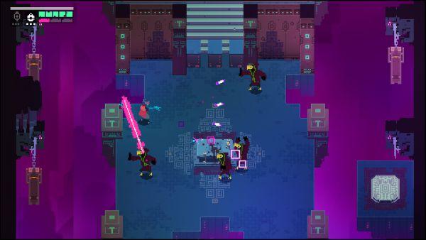best-indie-action-games-hyper-light-drifter