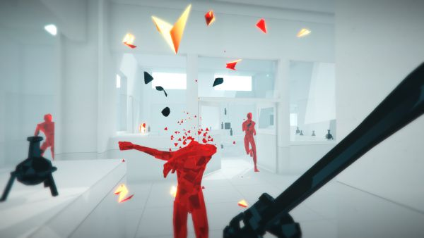 best-indie-action-games-superhot