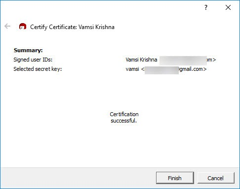 encrypt-emails-outlook-certification-completed