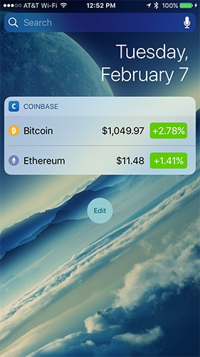 ios-widgets-coinbase