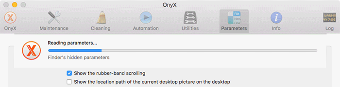 onyx-parameters-page