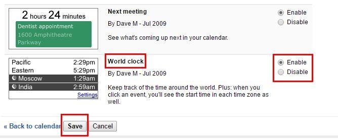 calendar-world-clock