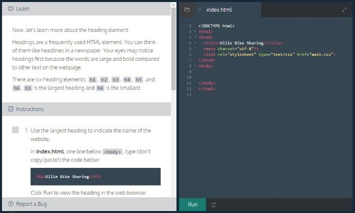 free-coding-sites-codecademy