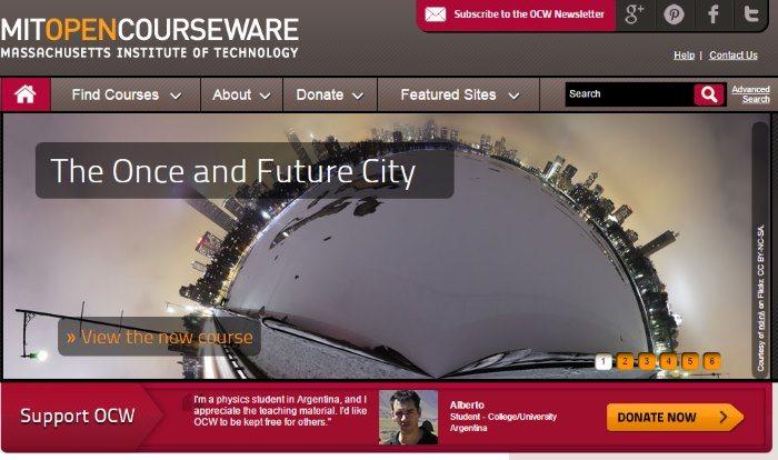 free-coding-sites-courseware