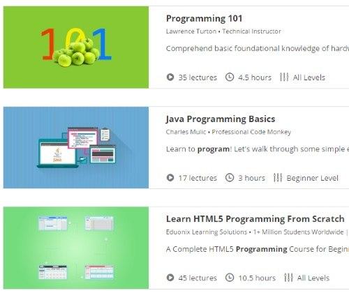 free-coding-sites-udemy