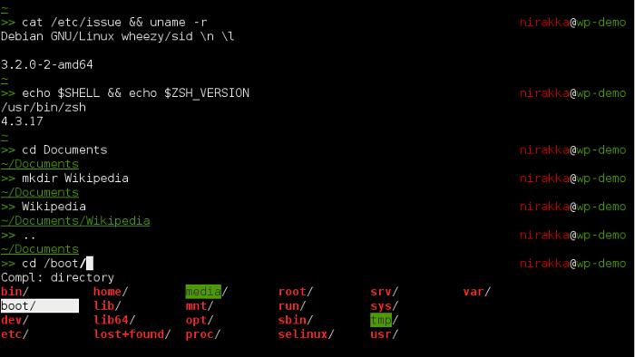 linux-shells-05-zsh-shell