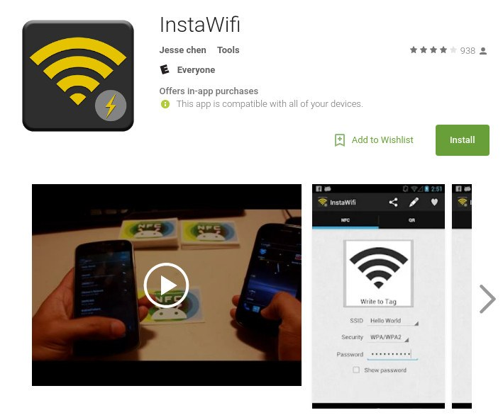 android-nfc-instawifi