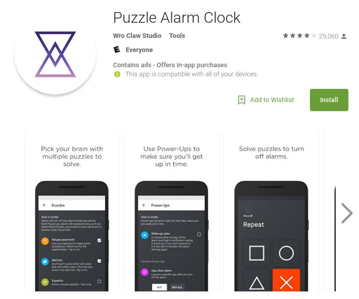 android-nfc-puzzle-alarm-clock