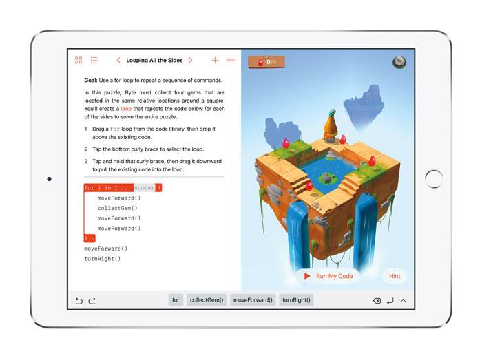 apple-2017-release-swift-playgrounds-5-new-languages