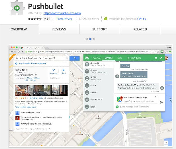 chrome-os-pushbullet