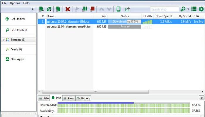 internet-speed-torrent