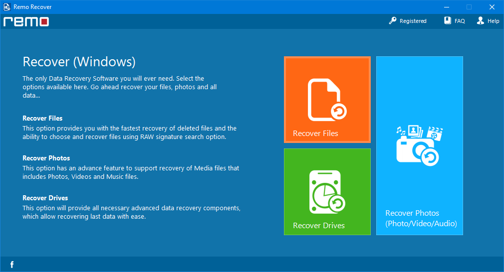 remo-data-recovery-select-recover-files-option