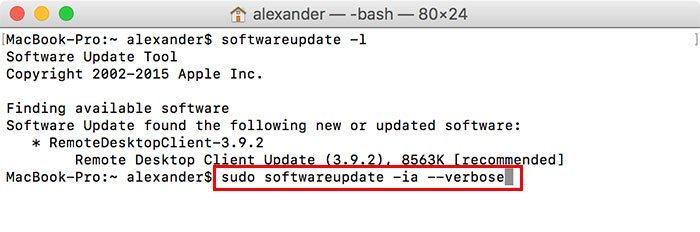 terminal-update-software-softwareupdate-4a