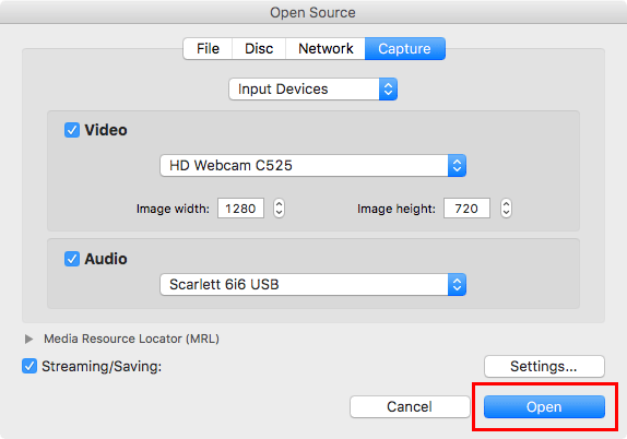 vlc-open-streaming-saving-open