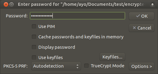 """Enter password for """"-home-ayo-Documents-test-encrypted""""_054"""