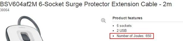 surge-protectors-joules