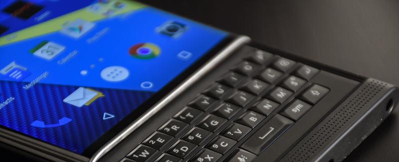 blackberry-history