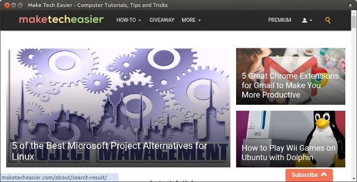web-apps-linux-maketecheasier-chrome