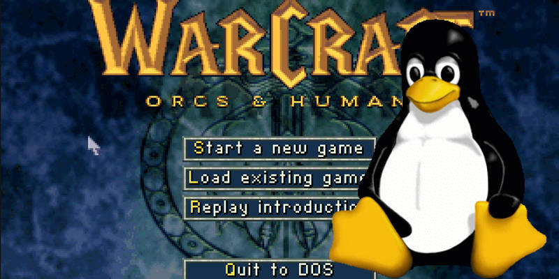 Top 5 Retro Emulators For Linux