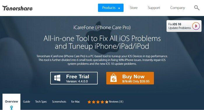 icarefone-download