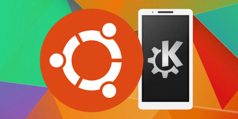 Send and Receive SMS KDE Connect Linux
