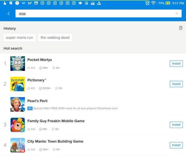playmobo-search-bar