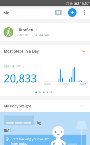 best-pedometer-apps-step-counters-pedometer-weight-loss-coach