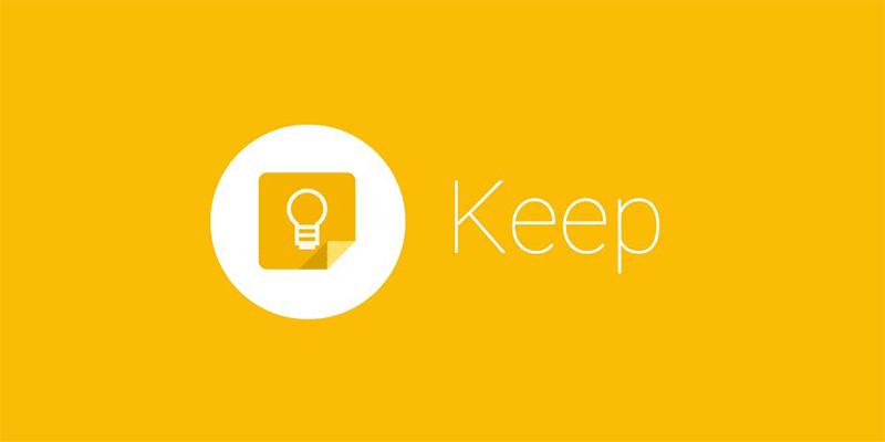 google-keep-featured
