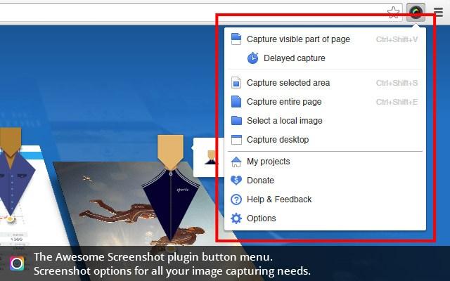 wordpress-chrome-extensions-awesome-screenshot