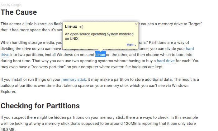 best-chrome-extensions-google-dictionary