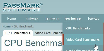 compare-hardware-passmark-options