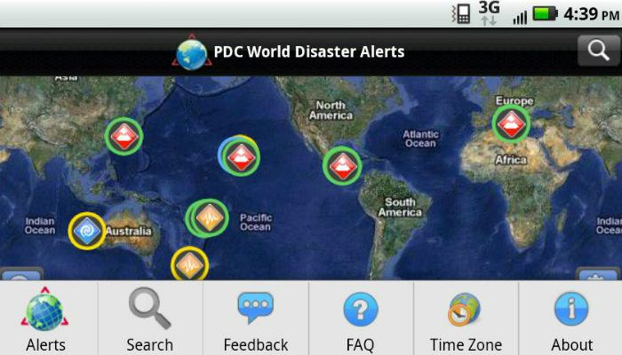 7 Android Apps That Can Save Your Life In An Emergency