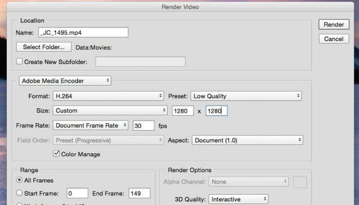 gif-photoshop-video-export