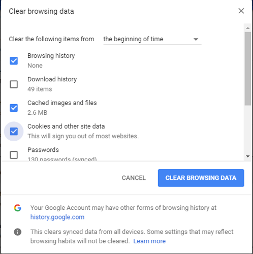 speed-up-chrome-clear-cache-x