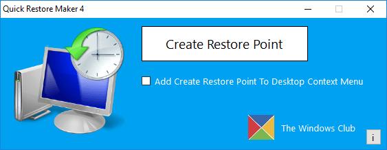 win-system-restore-tools-quick-restore-maker