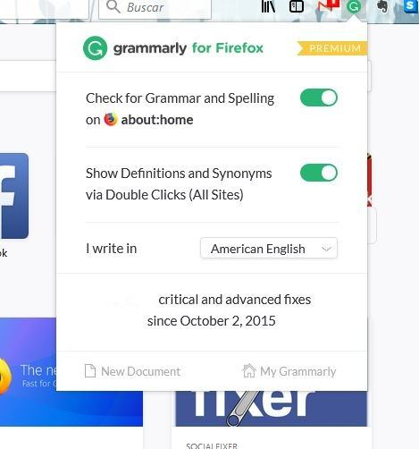 firefox-grammarly