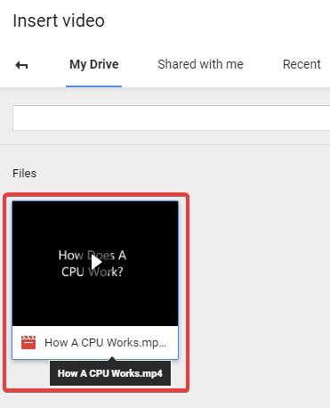 slides-video-drive-select