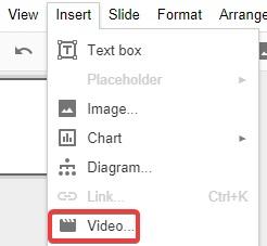 slides-video-insert